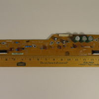 LJ41-10182A LJ92-01881A X-BUFFER BOARD FROM SAMSUNG PN51E440A2F (Copy)
