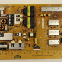 LGP65-14PL3 EAX65617501 POWER BOARD FROM LG 65LB6300-UE