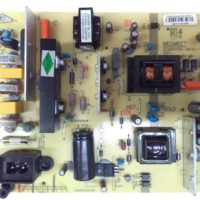 MP145D-1MF22-1 POWER SUPPLY BOARD FROM  HITACHI LE55A6R9A